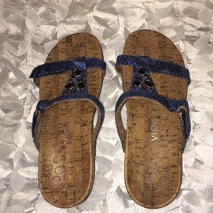 Vionic Sandals Size: 9